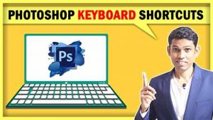 keyboard shortcuts of photoshop